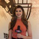 Isabella Radovan Sports2Nite Correspondent Reporting