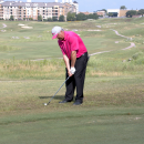 Image of Andy Everett Chipping