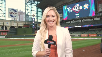 Houston Astros Report