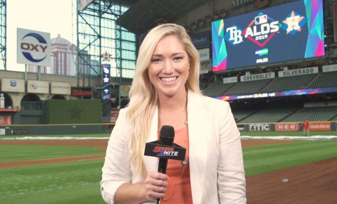 Houston Astros Report