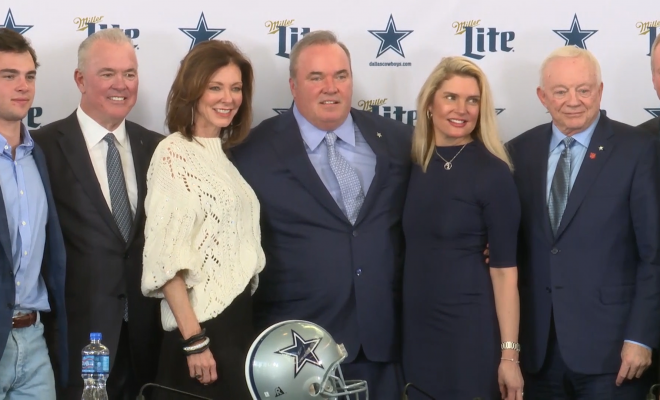 Image of Mike McCarthy
