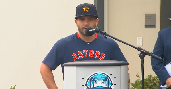 Image of Jose Altuve