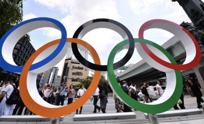 Image of Olympic Rings