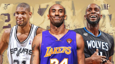 Hall of Fame Class