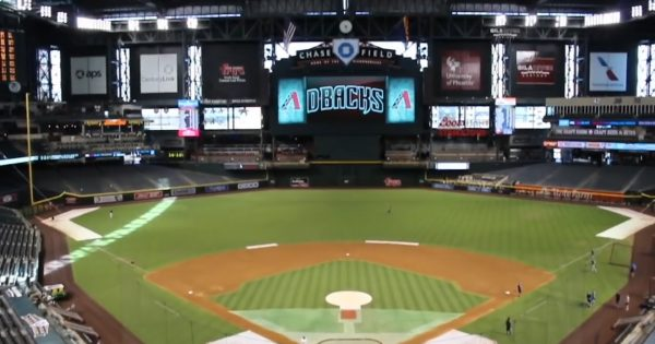 Image of Chase Field