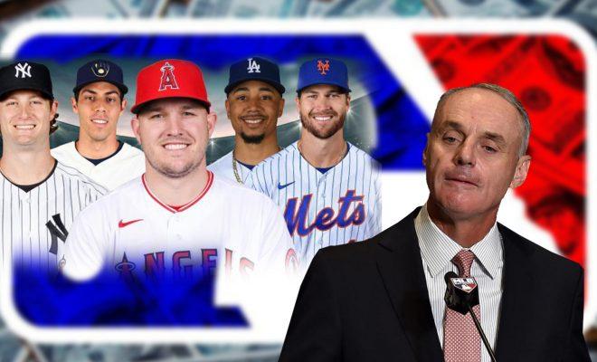 Manfred versus MLB