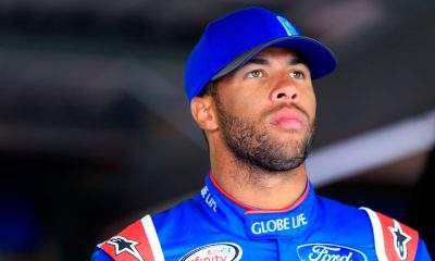 Image of Bubba Wallace