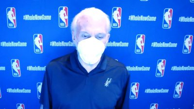 Image of Coach Pop