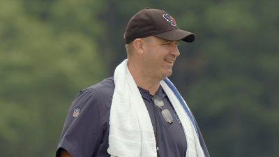 Picture of Bill O'Brien
