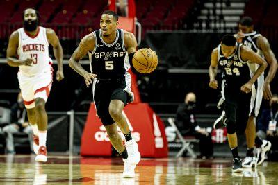 Image of Spurs