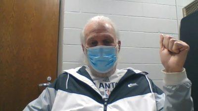Image of Coach Pop