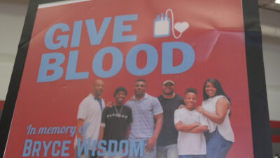 Image of Blood Drive